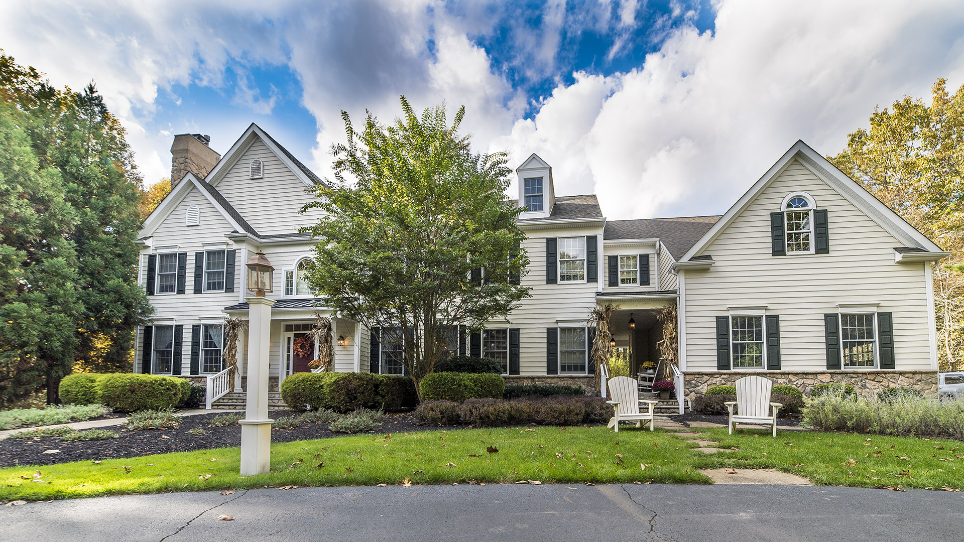 1 Bluff View, Medford NJ 08055